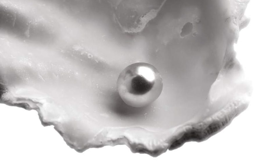 PEARL Neck & Chest Extra Firming Serum