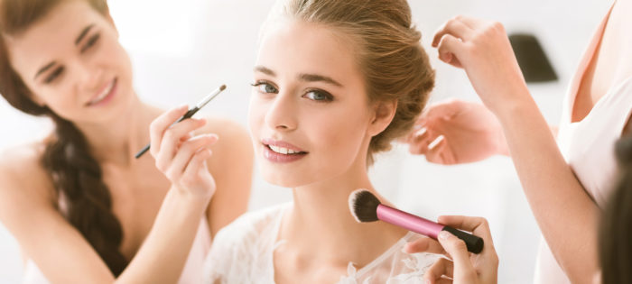 Which Are The Best Wedding Day Beauty Tips?