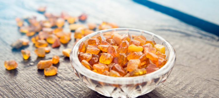 Beauty Benefits of Amber